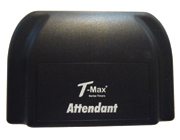 T Max attendant
