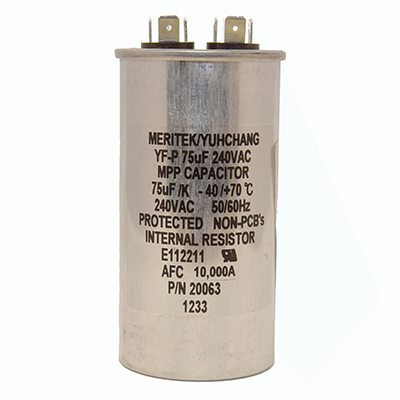 240 capacitor