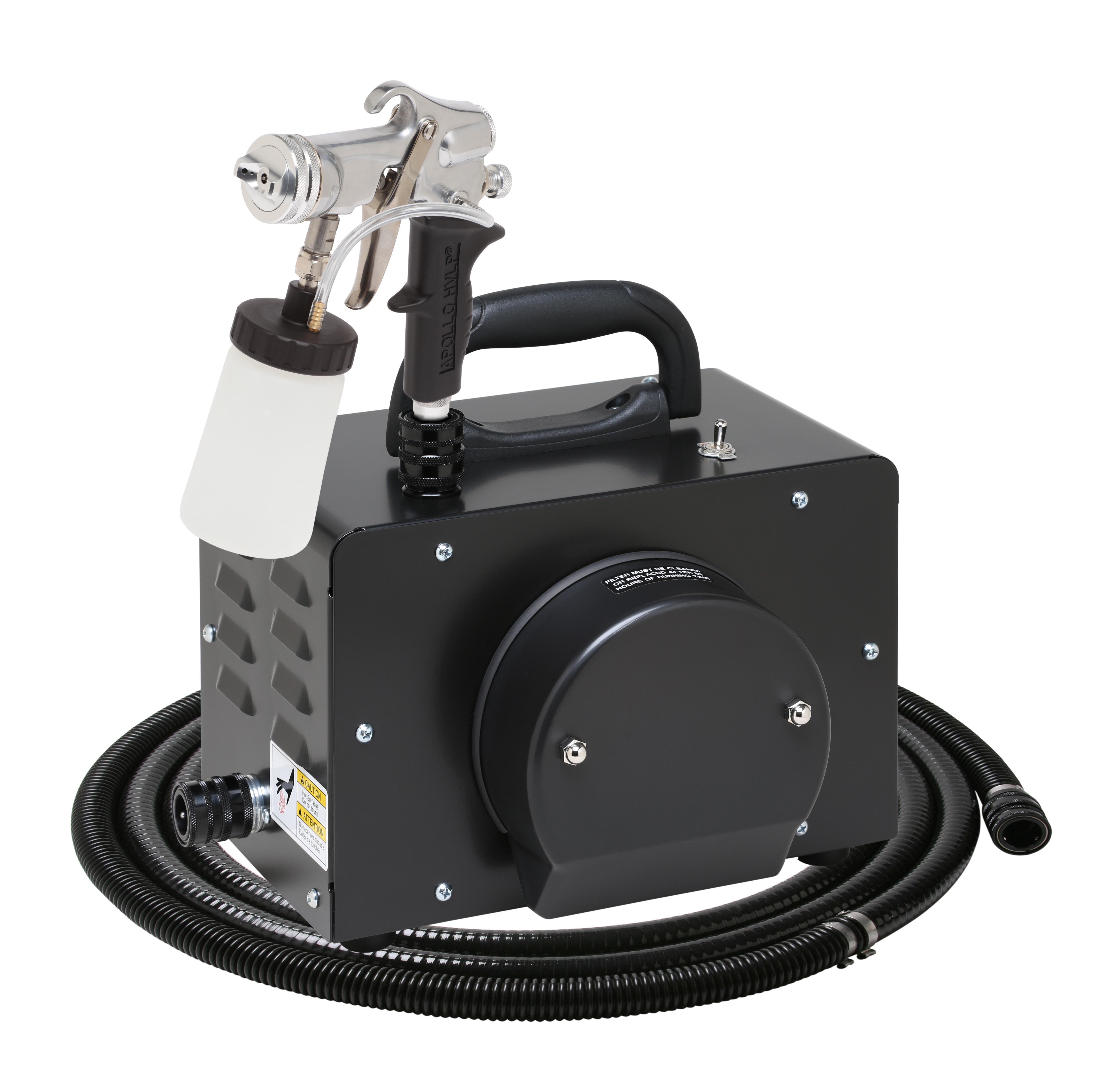 pro mist spray tanning machine handheld