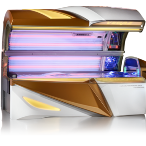 Luxura Tanning Beds