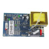 ETS TANNING BED PCB BOARD DISPLAY BOARD