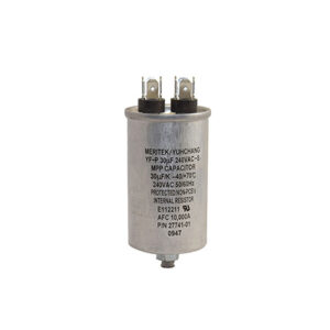 30 UF TANNING BED CAPACITOR