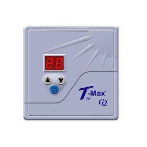 T-MAXX WALL TIMER