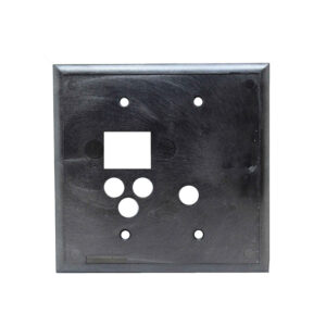 T-MAXX TANNING BED WALL FACEPLATE