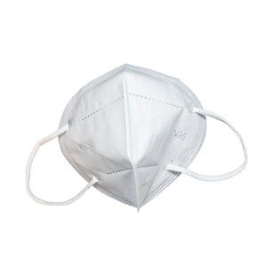 N95 MASK front view