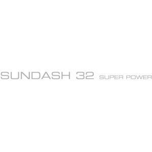 sundash 32 decal